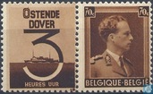 King Leopold III Oostende-Dover