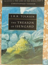 The History of the Lord of the Rings 2 The Treason of Isengard
