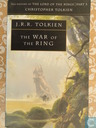 The History of the Lord of the Rings 3 The War of the Ring