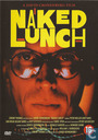DVD / Vidéo / Blu-ray - DVD - Naked Lunch
