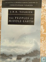 The Peoples of Middle Earth