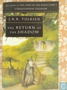 The History of the Lord of the Rings 1 The Return of the Shadow