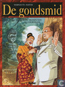 Comics - Goudsmid, De - De tranen van de courtisane