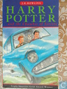 Boeken - Harry Potter - Harry Potter and the Chamber of Secrets