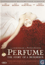 DVD / Vidéo / Blu-ray - DVD - Perfume - The Story of a Murderer