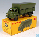 Big Bedford 3 Ton Army Wagon