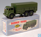 Foden 10 Ton Army Truck