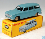 Model cars - Dinky Toys - Peugeot 403 Familiale