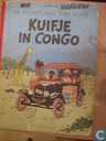 Kuifje in Congo