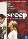 DVD / Video / Blu-ray - DVD - Scoop