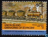 Locomotives (I)