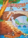 Comic Books - Aristocats, The - De Aristokatten