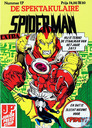 Comic Books - Iron Man [Marvel] - De spektakulaire Spiderman 17
