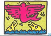 Keith Haring (Pop Shop V)
