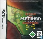 Metroid Prime: Hunters First Run Demo