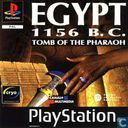 Egypt 1156 b.c.: Tomb of the Pharaoh
