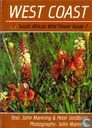 West Coast South African Wild Flower Guide