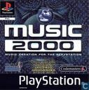 Video games - Sony Playstation - Music 2000