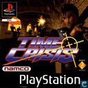 Video games - Sony Playstation - Time Crisis
