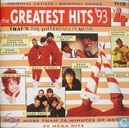 The Greatest Hits 1993 Vol.4