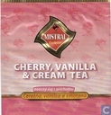 Cherry, Vanilla & Cream Tea