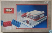 Lego 310-5 ESSO Filling Station