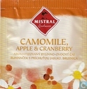 Camomile, Apple & Cranberry