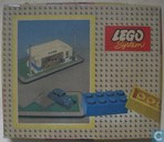 Lego 307 Volkswagen Showroom