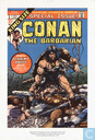 Comic Books - Conan - Rode spijkers