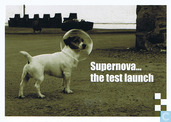 Supernova... The Test Launch