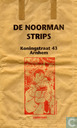 De Noorman strips