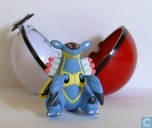 Armaldo pokemon figure