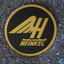Pins and buttons - Heinkel - Heinkel