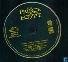 Platen en CD's - Boyz II Men - The Prince of Egypt