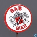 Pins and buttons - Beer - BAB Bier
