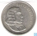 South Africa 1 rand 1966 (english)