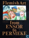 Flemish Art from Ensor to Permeke