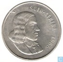 South Africa 1 rand 1966 (afrikaans)