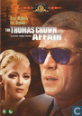 DVD / Vidéo / Blu-ray - DVD - The Thomas Crown Affair / L'affaire Thomas Crown