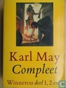 Karl May compleet