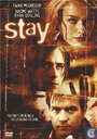 DVD / Video / Blu-ray - DVD - Stay