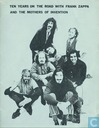 Ten Years on the Road with Frank Zappa and the Mothers of Invention