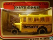Dennis Single Deck Coach 'School Bus'