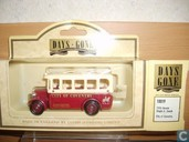 Dennis Single Deck Coach 'City of Conventry'