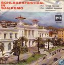 Schlagerfestival in San Remo