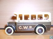 Dennis Single Deck Coach 'G.W.R.'