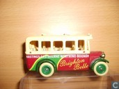 Dennis Single Deck Coach 'Brighton Belle'