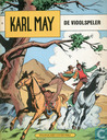 Comic Books - Winnetou en Old Shatterhand - De vioolspeler