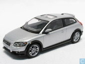 Model cars - Hongwell-Cararama - Volvo C30 Coupé