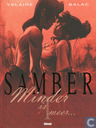 Comic Books - Samber - Minder is meer...